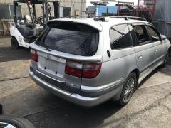 Тормозные колодки на Toyota Caldina ST191G 3S-FE Фото 4