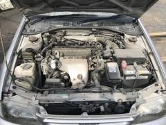Тормозные колодки на Toyota Caldina ST191G 3S-FE Фото 8