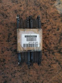 Тормозные колодки на Toyota Caldina ST191G 3S-FE Фото 2