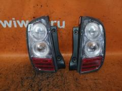 Стоп NISSAN MARCH AK12 4953