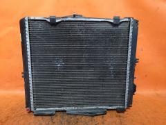 Радиатор ДВС на Mercedes-Benz E-Class W124290 103985