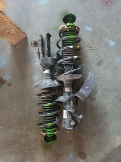 Стойка амортизатора на Honda Fit GE6 L13A Фото 3