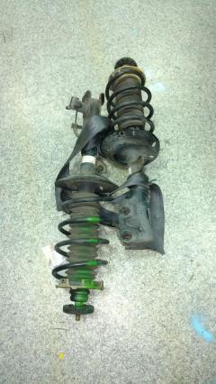 Стойка амортизатора на Honda Fit GE6 L13A Фото 4