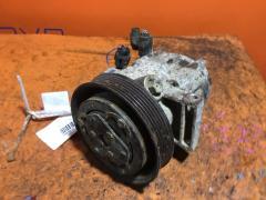 Компрессор кондиционера NISSAN AD WAGON VFY11 QG15DE 92600-WE410