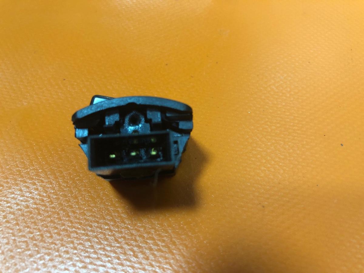Кнопка света фар JWBP на Honda Dio Фото 1