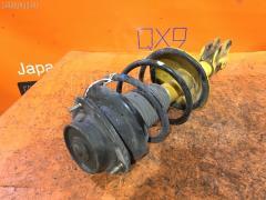 Стойка амортизатора SUBARU LEGACY B4 BE5 EJ208 Переднее Левое