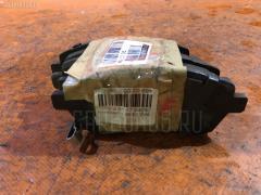 Тормозные колодки на Mazda Demio DE5FS ZY-VE Фото 1