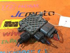 Блок управления вентилятором NISSAN FUGA PY50