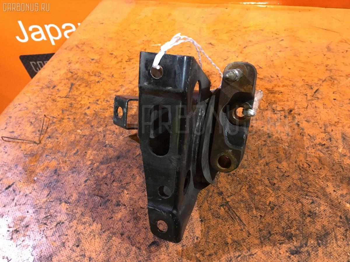 Подушка двигателя Nissan Presage TU30 QR25DE Фото 1