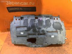 Защита двигателя SUBARU FORESTER SF5 EJ201 Переднее