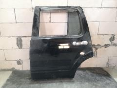 Дверь боковая на Ford Explorer, Заднее Левое расположение