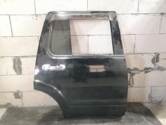 Дверь боковая на Ford Explorer, Заднее Правое расположение