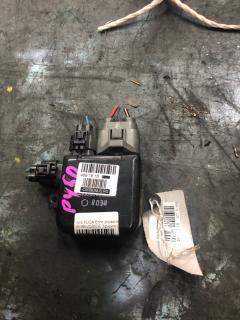 Блок управления вентилятором Nissan Fuga PY50 VQ35DE Фото 2