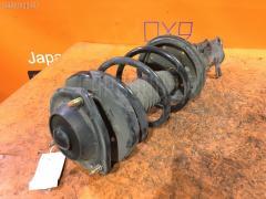 Стойка амортизатора MAZDA BONGO FRIENDEE SGLW WL-T S10H34900A  S10H34380A Переднее Левое