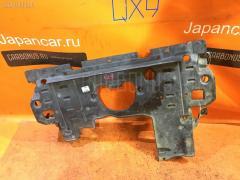 Защита двигателя на Honda Legend KA9 C35A, Переднее расположение