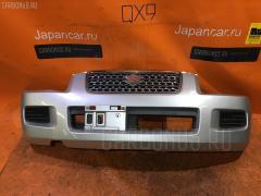 Бампер Suzuki Wagon R Solio MA34S Переднее