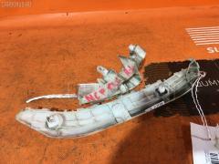 Крепление бампера на Toyota Ractis NCP120 52576-52100, Заднее Левое расположение