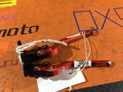 Ручка мотоциклетная на Suzuki Gsx-R750 GSX-R750, Переднее расположение
