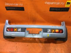 Бампер на Nissan Cube Cubic BGZ11 P1290, Переднее расположение