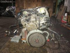 Двигатель на Nissan Laurel HC35 RB20DE