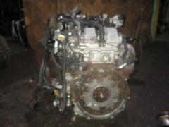 Двигатель TOYOTA CHASER JZX105 1JZ-GE