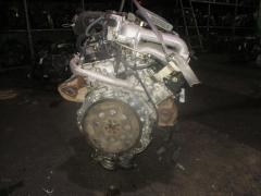 Двигатель на Nissan Elgrand APE50 VQ35DE