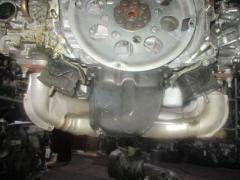 Двигатель SUBARU LEGACY WAGON BP5 EJ203