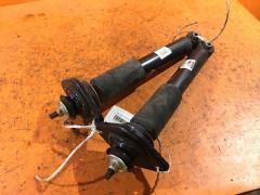 Амортизатор на Nissan Teana J31, Заднее расположение