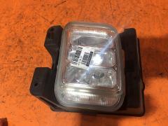 Туманка бамперная на Honda Stepwgn RG1 P7965, Правое расположение
