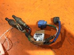 Лямбда-зонд на Honda Stepwgn RG1 K20A