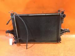 Радиатор ДВС на Volvo V70