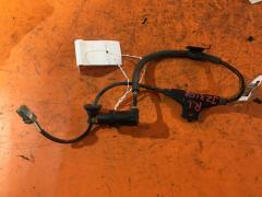 Датчик ABS на Toyota Chaser JZX100 1JZ-GE 89546-22020, Заднее Левое расположение