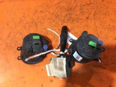 Туманка бамперная на Toyota Bb QNC21 04709