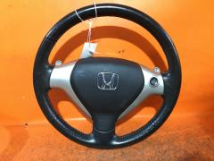 Руль на Honda Fit GD4