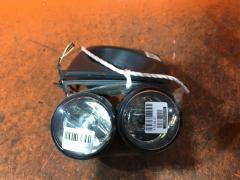 Туманка бамперная на Nissan Tiida C11 02B2704