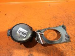 Туманка бамперная на Nissan Bluebird Sylphy QG10 029065, Правое расположение