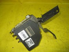 Блок ABS на Toyota Wish ZGE20G 2ZR-FAE 44540-68050
