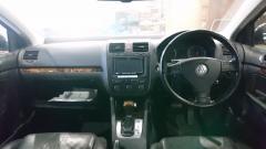 Фара на Volkswagen Jetta 1K, Левое расположение