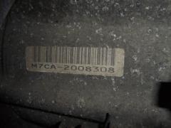 КПП автоматическая на Honda Logo GA3 D13B