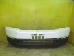 Бампер на Honda Crossroad RT2 71101-SYP-ZZ00, Переднее расположение