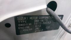 Спидометр на Suzuki Sx4 YA11S M15A Фото 8