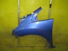 Решетка радиатора на Toyota Caldina ST190G 53111-21010
