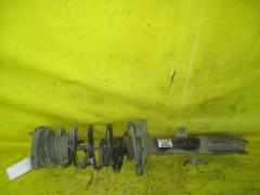 Стойка амортизатора на Toyota Corolla Spacio AE111N 4A-FE, Заднее Левое расположение