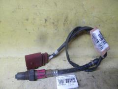 Лямбда-зонд на Audi A4 8E ALT 058906265C