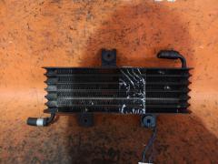 Радиатор АКПП Nissan Cube YZ11 HR15DE