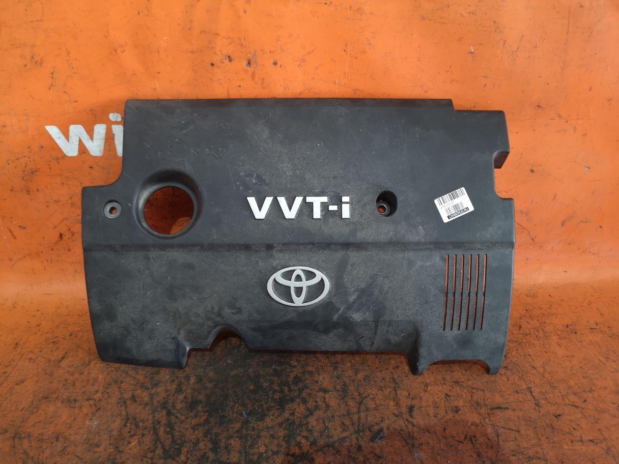 Кожух ДВС Toyota Sienta NCP81G 1NZ-FE Фото 1