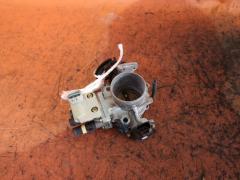 Дроссельная заслонка 37т.км на Toyota Ipsum SXM10G 3S-FE Фото 2