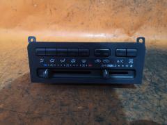 Блок управления климатконтроля на Toyota Ipsum SXM10G 3S-FE 37т.км 88650-44080