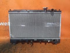 Радиатор ДВС на Honda Integra DC1 ZC