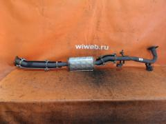 Глушитель на Nissan Laurel HC35 RB20DE Фото 1
